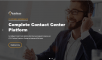 Intellicon - Complete Contact Center Platform - Contegris