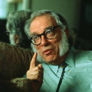 Foto de perfil de Isaac Asimov