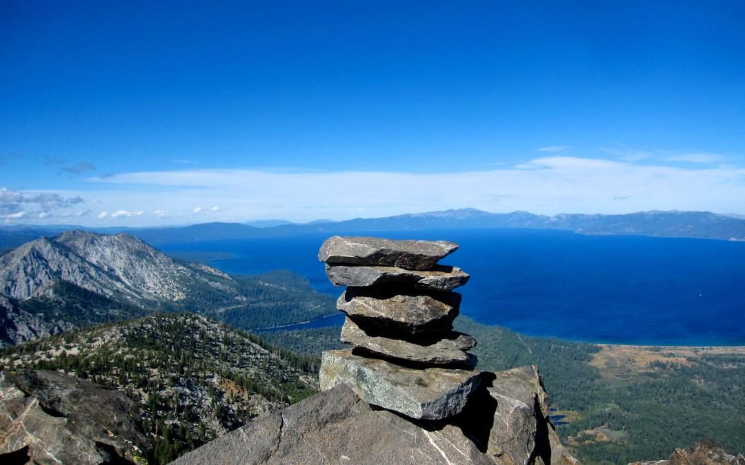 Equilibrando tu vida