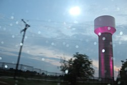 watertower fucia