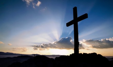Why Humanity is Redeemed By the Cross