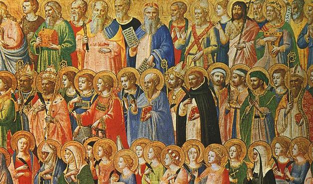 Living Sacraments: The Christian Mystics & The Inner Journey To God