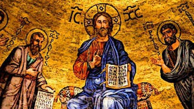 The Power of the Jesus Prayer
