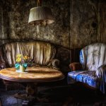 Tuesday Tip with Rich: God's Living Room