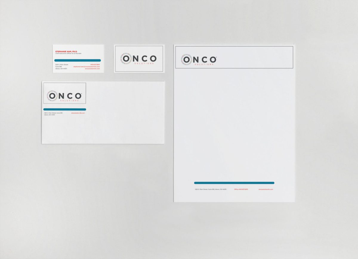 Onco ID system