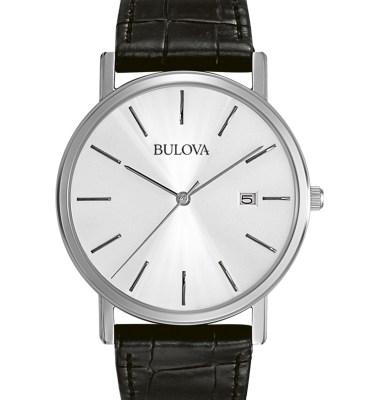 Bulova Classic Watch for Men 96B104 - Long Island NY