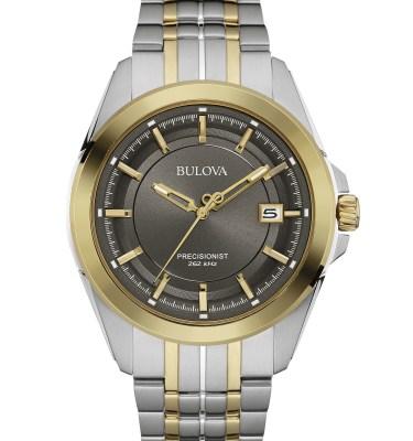 98B273 - Bulova Precisionist Watch for Men