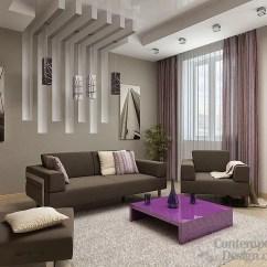 False Ceiling Designs For Living Room Elegant Design