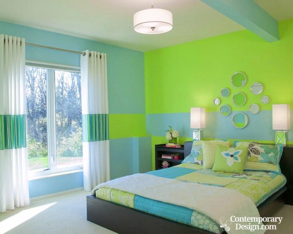 Ceiling Color Combination