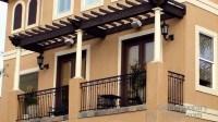 Balcony Pergola Design | www.pixshark.com - Images ...