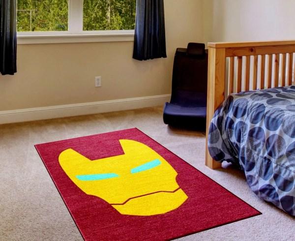 Marvel Avengers Area Rugs