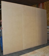 modular homes insulated torsion box wall panels ...