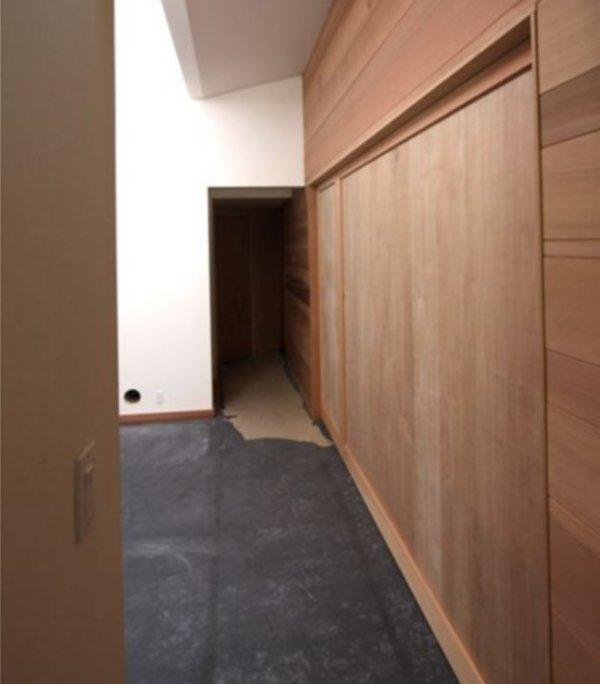 Large Sliding Door Room Dividers