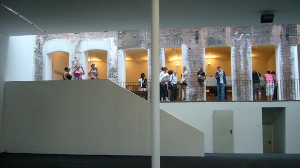 Kunst Werk Berlin