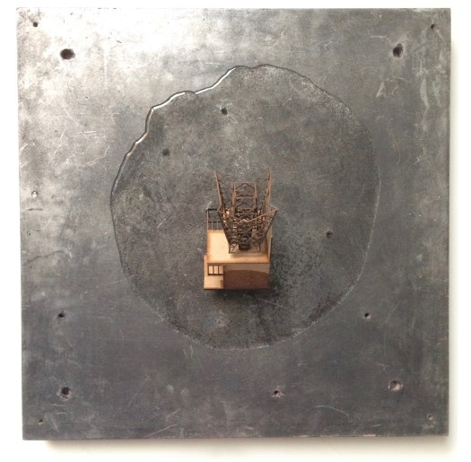 Artwork art Gallery CAKE