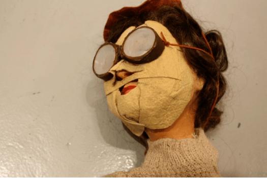 Installation Art, Artist, Cake