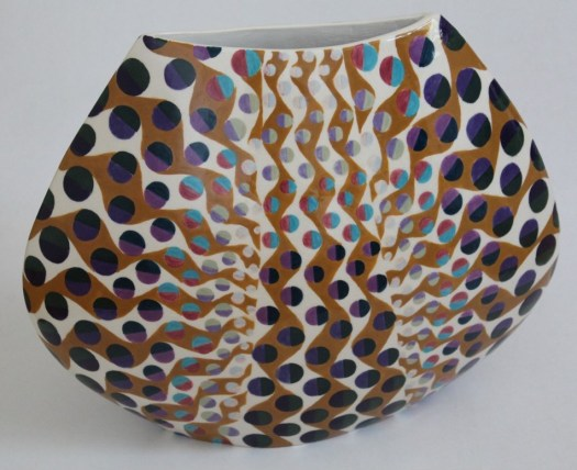 Ceramics artwork artist cake