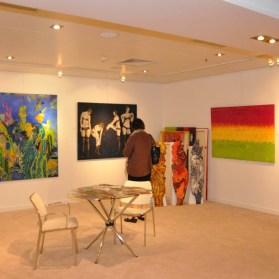 Miami International Art Fair 2014. Seafair Society Members Preview_-19