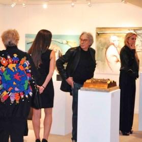 Miami International Art Fair 2014. Seafair Society Members Preview_-3