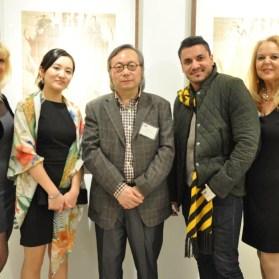 Miami International Art Fair 2014. Seafair Society Members Preview_-30