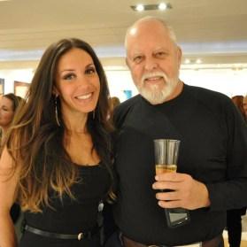 Miami International Art Fair 2014. Seafair Society Members Preview_-41
