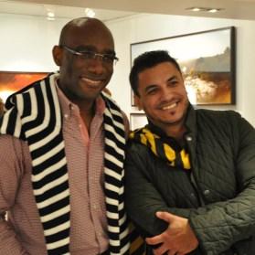 Miami International Art Fair 2014. Seafair Society Members Preview_-42
