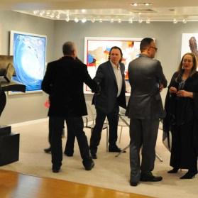 Miami International Art Fair 2014. Seafair Society Members Preview_-7
