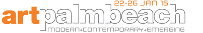 Art Palm Beach Logo Header