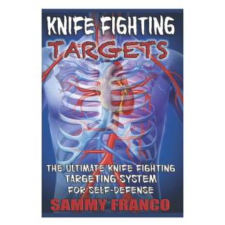 knife fighting targets