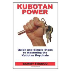 Kubotan Power Book