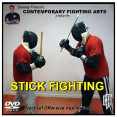 Stick Fighting Video