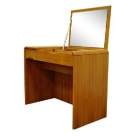 Teak Vanity | Sun Home Collection