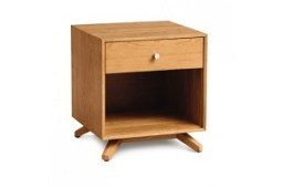 Astrid 1 Drawer NS | Copeland Furniture