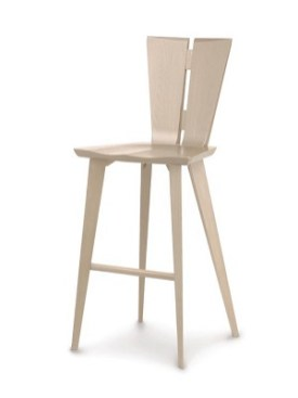 Axis Stool | Copeland Furniture