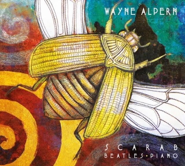 Adroitly arranged Beatles Wayne Alpern