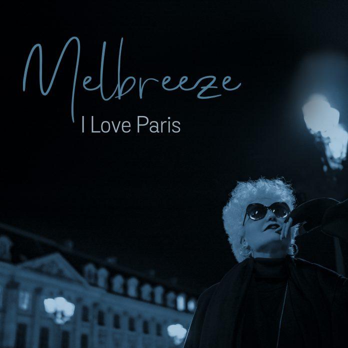 Exciting experimental jazz vocals Melbreeze