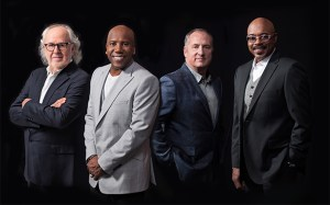 photo of members of Fourplay