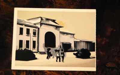 EWA ŁĄCZYŃSKA–WIDZ – DIRECTOR OF BWA TARNÓW TALKS TO CONTEMPORARY LYNX ABOUT HER CITY, PEOPLE AND CONTEMPORARY ART