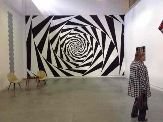 Maurycy Gomulicki, Leto Gallery