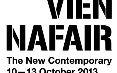 POLISH ARTISTS AT VIENNAFAIR THE NEW CONTEMPORARY 2013