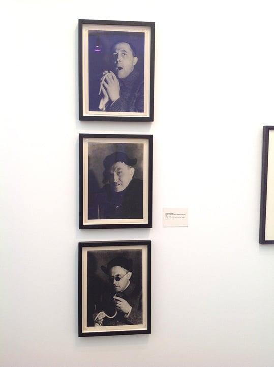 Józef Głogowski, Galerie Berinson, Stand G5, photo Contemporary Lynx