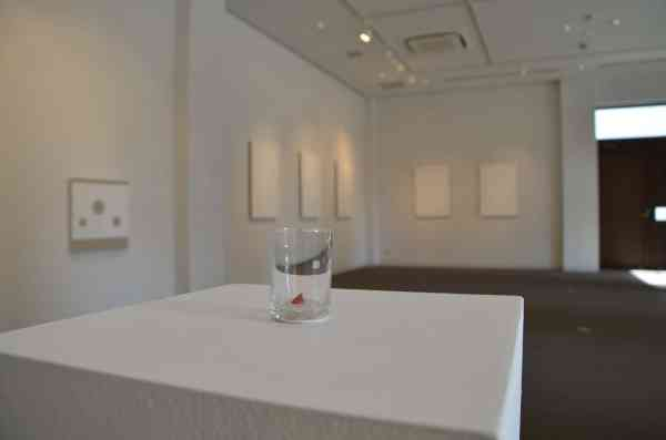 Edward Krasinski, Untitled, An Approach to Being, photo courtesy KCUA Gallery and In Situ Foundation