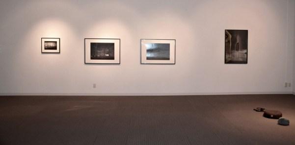 Mikołaj Smoczyński, An Approach to Being, photo courtesy KCUA Gallery and In Situ Foundation