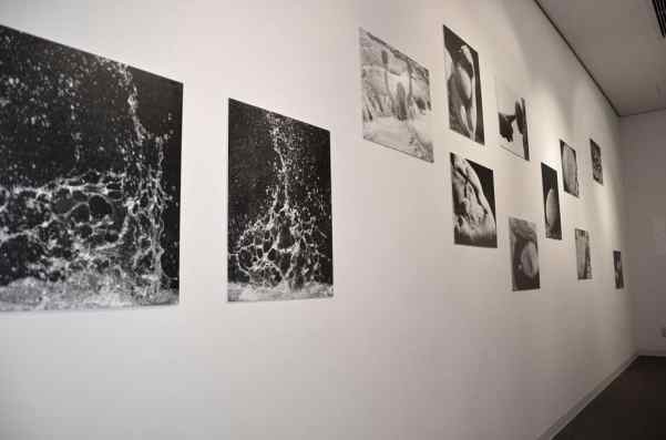 Zygmunt Rytka, An Approach to Being, photo courtesy KCUA Gallery and In Situ Foundation