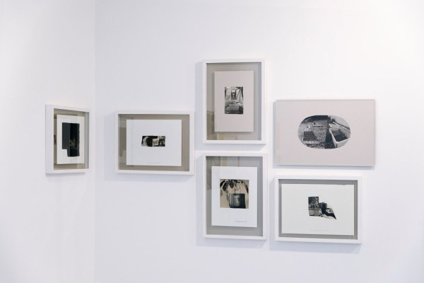 Kama Sokolnicka: Troubles du sommeil, Progress Gallery Paris, photo: Woytek Konarzewski, courtesy Prograss Gallery