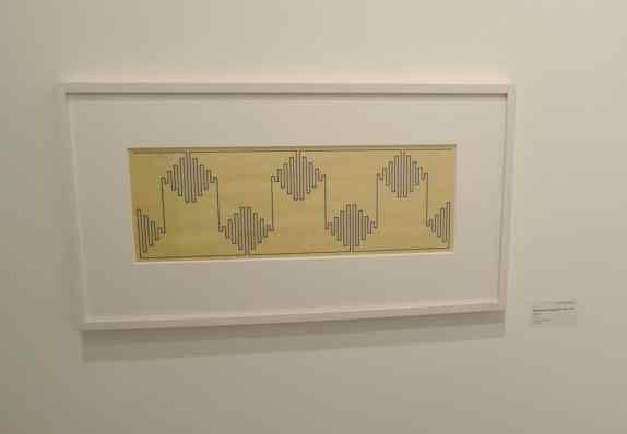 Wacław Szpakowski, Berinson Gallery, photo Andrzej Szczepaniak for Contemporary Lynx