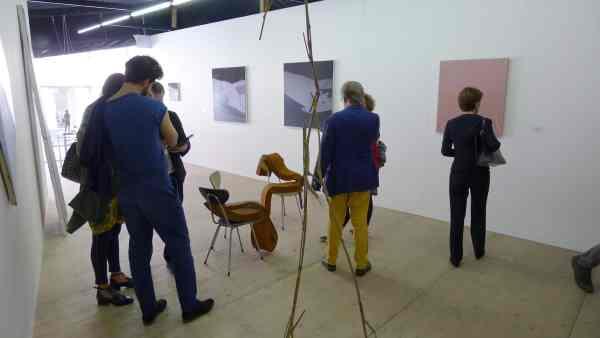 Raster Gallery, Booth 0/10/1, photo Andrzej Szczepaniak for Contemporary Lynx