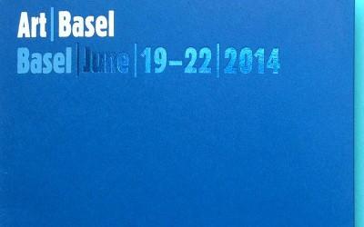POLISH ARTISTS AT ART|45|BASEL