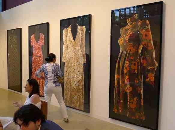 Paulina Ołowska, Simon Lee Gallery, photo Andrzej Szczepaniak for Contemporary Lynx
