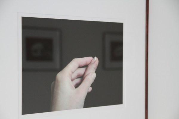 Aneta Grzeszykowska, Raster Gallery, Warsaw, photo Contemporary Lynx, 2014